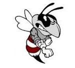 Athens High School hornet logo