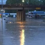 Five More Texas Counties Get Disaster Status from Storms
