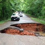 washedout County Road 496