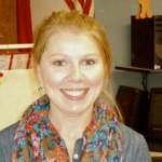 Amanda Hickman-Gladewater