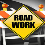 Road Work News Flash