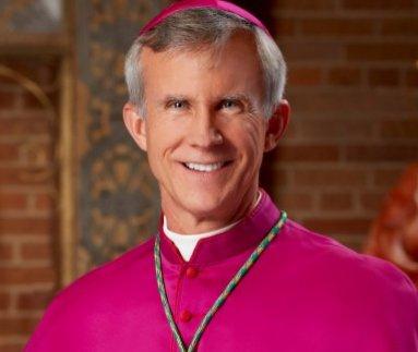 Joseph Strickland-Bishop