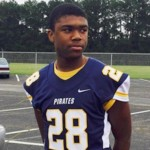 Memorial Fund Set Up for Pine Tree Student/Athlete