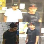 Marshall theft suspects 7-13-15