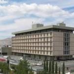 University medical Center El Paso