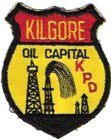 Kilgore Police Department