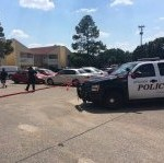 Longview-Accidential shooting