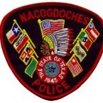 Nacogdoches-Police
