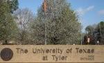 U-T Tyler Sign