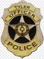 police-tyler-badge