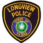 Longview Police Patch