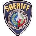 Gregg County Sheriffs Office patch