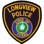 Longview Police Patch