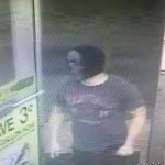 Suspect Photograph