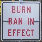 Henderson County Extends Burn Ban