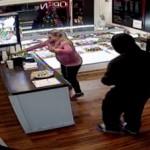 Kilgore donut shop robbery 12-21-15