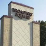 Broadway Square Mall