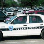police-tyler-car