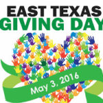 East Texs Day of Giving