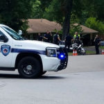 motorcycle officer injured