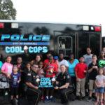 Marshall Cool Cops2