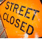 Portion of a Tyler Street to Close for Two Months