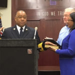 coble-swearing-in