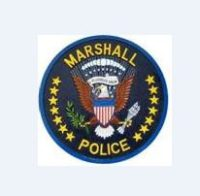 Two New Marshall Police Officers