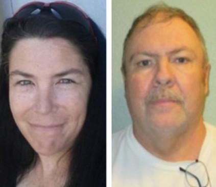 Angela and Johnny Crocker