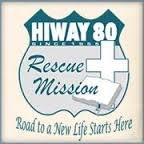 Highway 80 Rescue Mission