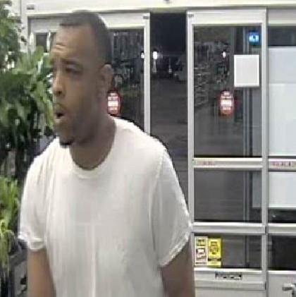 Marshall theft suspect2