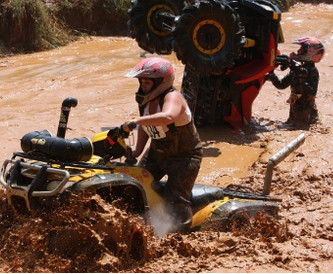 Mud Nationals
