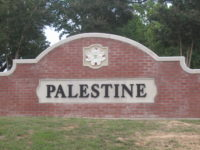 Water Treatment Plant Back Up, but Boil Water Notice Continues in Palestine