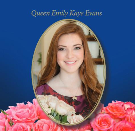 Emily Kaye Evans