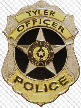 police-tyler-badge