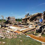 Help for Alto Tornado Victims