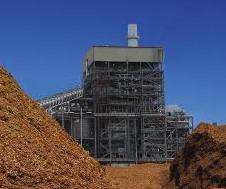 Nacogdoches Generating Facility