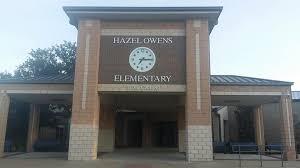 hazel owens elementary