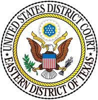 US Eastern District Court of Texas