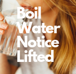 Boil Water Notice Rescinded in Overton