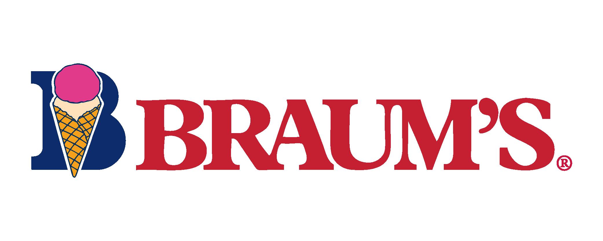 2018 Braums Horizontal Logo