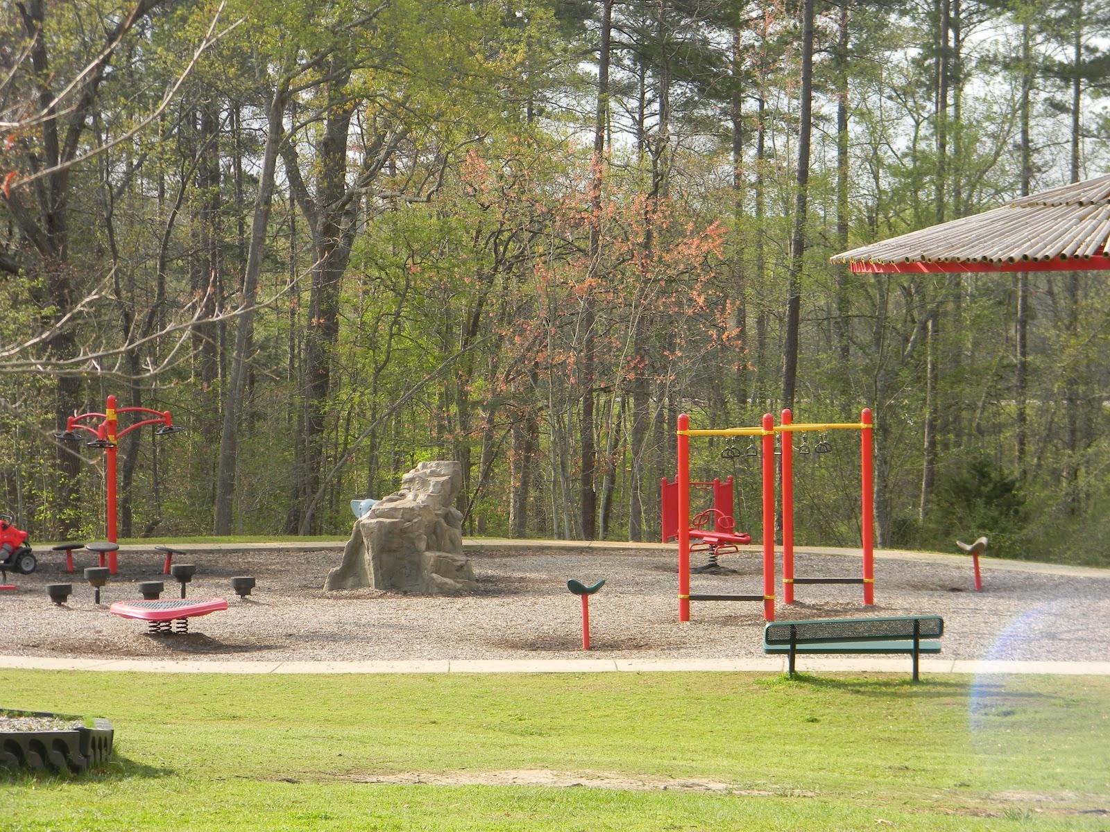 Fulkner Park