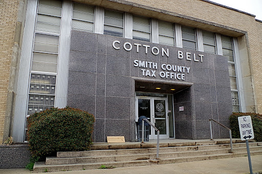 Smith County Tax Office